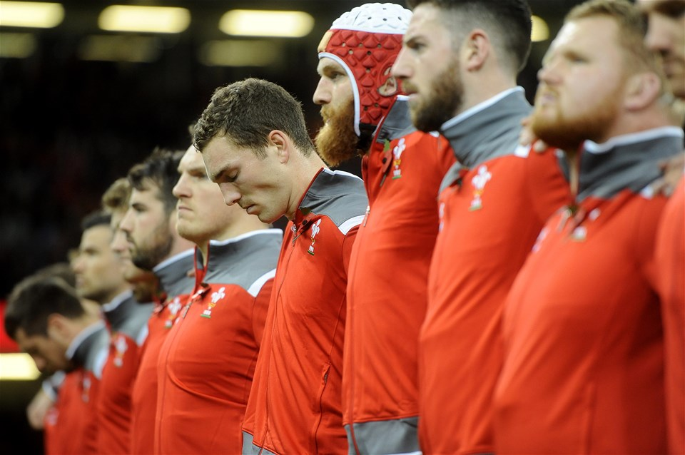 RBS 6 Nations: Wales v France