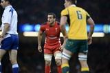 08.11.14 - Wales v Australia - Dove Men Series 2014 -  © Huw Evans Picture Agency