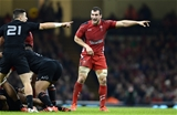 22.11.14 - Wales v New Zealand All Blacks - Dove Men Care - Sam Warburton of Wales. © Huw Evans Picture Agency