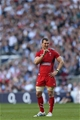 Sam Warburton of Wales.   Credit: For conditions for image use please visit www.wru.co.uk/terms