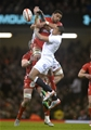 06.02.15 - Wales v England - RBS 6 Nations 2015 -
