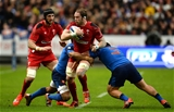 28.02.15 - France v Wales - RBS 6 Nations 2015 -