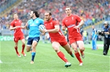 21.03.15 - Italy v Wales - RBS 6 Nations 2015 -