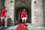 01.09.15 - Wales Rugby World Cup Squad 2015 -Liam Williams.