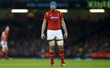 13.02.16 - Wales v Scotland - RBS 6 Nations 2016 - Justin Tipuric of Wales.